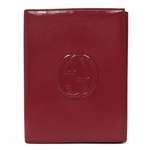 Gucci Soho Pink Patent Leather Standing iPad and iPad 2 Case 338084
