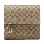 Gucci Star Wallet 212106