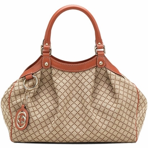 Gucci Sukey Bag Coral 211944