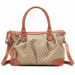 Gucci Sukey Bag Medium Coral 247902