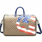Gucci USA Flag Joy Boston Duffel