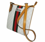 Gucci Web Messenger Bag 239347