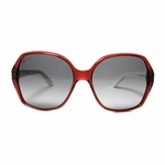 Gucci Women's Red Square Sunglasses GG3538/S