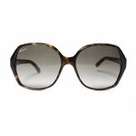 Gucci Women's Tortoise Sunglasses GG3538