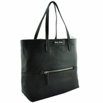 Miu Miu Vitello Diano Shopping Tote RR1934