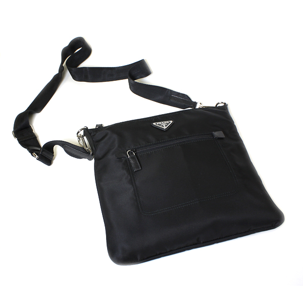 Prada Crossbody Messenger Bag BT0715 - Authentic Prada Bags ...