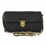 Prada Large Quilted Handbag BP0584