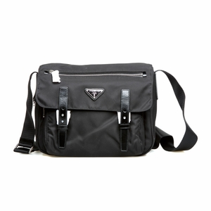 buy authentic prada handbags online - Prada Tessuto Messenger Bag - Designer Messengers - Queen Bee of ...