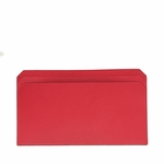 Saint Laurent Classic Leather Document Holder 315872, Lipstick Pink Leather