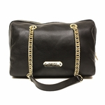 Versace Collection Boston Bag Vitello Stampa Alce 796421
