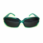 Versace Teal Sunglasses 437