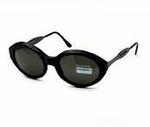 YSL Black Cat Eye Sunglasses