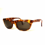 YSL Brown Tortoise Sunglasses