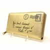 YSL Y-Mail Wallet 197191 - Authentic YSL Wallets - Queen Bee of ...