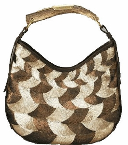 9487a9483cf YSL Mombasa Sequins Limited Edition - Designer Handbags - Queen .