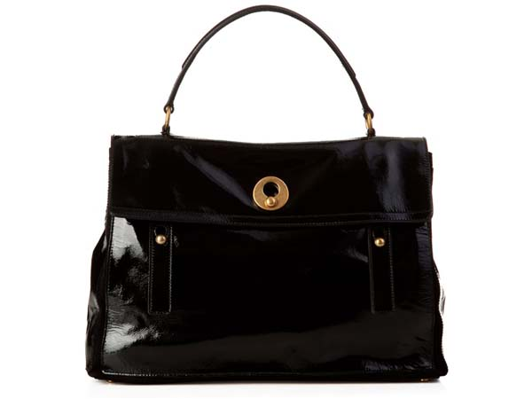 YSL Muse Two Handbag - Queen Bee of Beverly Hills - YSL Archives