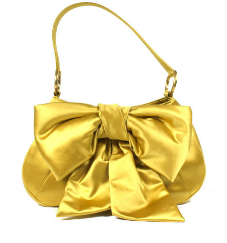 YSL Bow Bag - YSL Bags - Queen Bee of Beverly Hills - YSL Archives