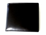 Yves Saint Laurent Brown Bifold Wallet