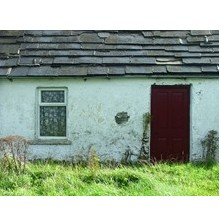 Irish Home for Sale 8 x 10 Photo Print