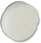 2 Pack CCS Spot Buff White 4 Inch Pads