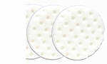 3 Pack -White Polishing CCS Smart Pads� DA 5.5 inch Foam Pads