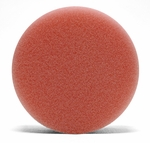4 Inch Flat Pink Cutting/Polishing Foam Pads - 2 Pack