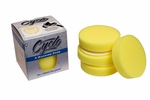 4 Pack Cyclo Premium Yellow Cutting Pads