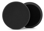 6.5 Inch Hybrid Power Finish Black Pad (Single)