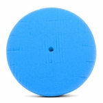 6 Inch Kompressor Hydro-Tech Cyan Advanced Cutting Foam Pad