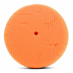 6 Inch Kompressor Hydro-Tech Tangerine Ultra Polishing Foam Pad