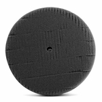 6 inch Lake Country Kompressor Black Finessing Foam Pad