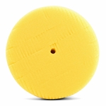 6 inch Lake Country Kompressor Medium Yellow Cutting Foam Pad