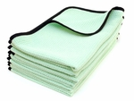 "6 Pack The Supreme Guzzler Waffle Weave Towels, 20"" x 40"""