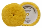 6.5 inch 50/50 Wool Acrylic Polishing Pad