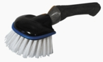 Carrand Deluxe Tire & Bumper Brush