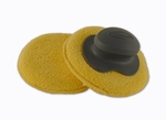 Carrand Gripper� Microfiber Applicators 2 Pack