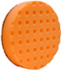 CCS 6.5 inch Orange Light Cutting Pad