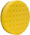 CCS 6.5 inch Yellow Cutting Pad