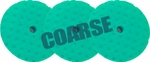 CCS 8.5 inch Coarse Green  Cutting/Polishing Pad 3 Pack