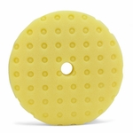 CCS 8.5 inch Yellow Cutting Pad