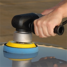 <font color=red>CCS Smart Pads™</font> Dual Action Polisher Guide