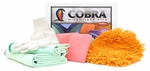 Cobra Microfiber Super Kit