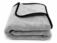 Cobra Supreme 530 Extra Large Microfiber Towel, 25 x 36 inches