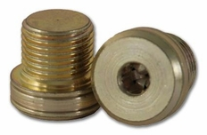 Cyclo VES Yellow Weighted Inserts for Cyclo Pad Holders & Cyclo Premium Pads