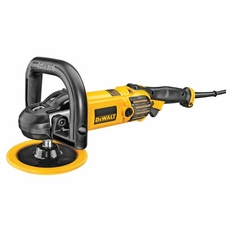 DeWalt DWP849X 7�/9� Variable Speed Rotary Polisher