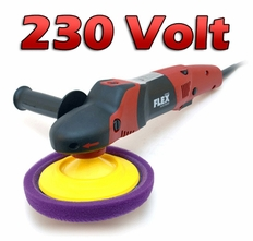 FLEX PE14-2-150 Rotary Polisher <font color=red><b>For Export Only</font></b>