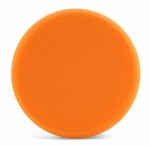 Hydro-Tech Tangerine Ultra Polishing 6.5 Inch Foam Pad