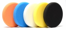 Lake Country Hybrid Power Finish 5 Inch Foam Pads