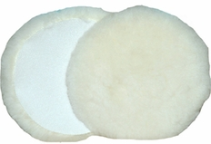 Lambswool 6 Inch Leveling Pad (1)