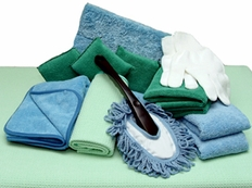 Learn About Microfiber
